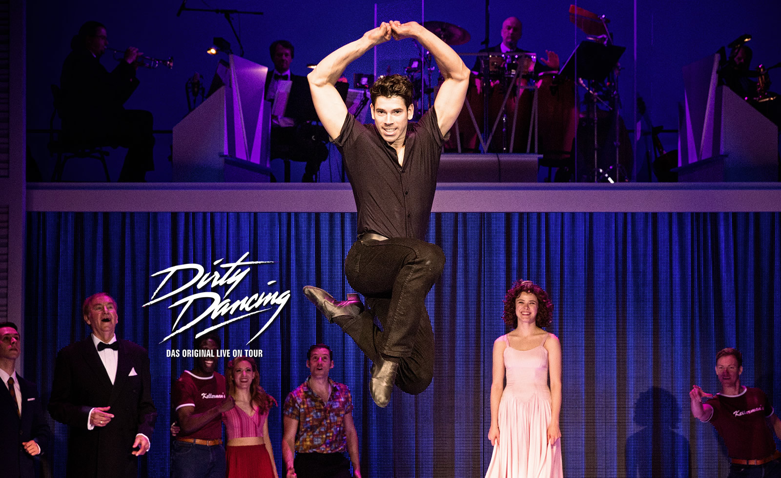 dirty dancing 4 days ago  eventbrite - the brookyn mirage presents mirage cinema presents: dirty  dancing - wednesday, september 5, 2018 at the brooklyn mirage,.